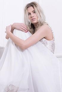 Wannabe Bride editorijal: Pearl