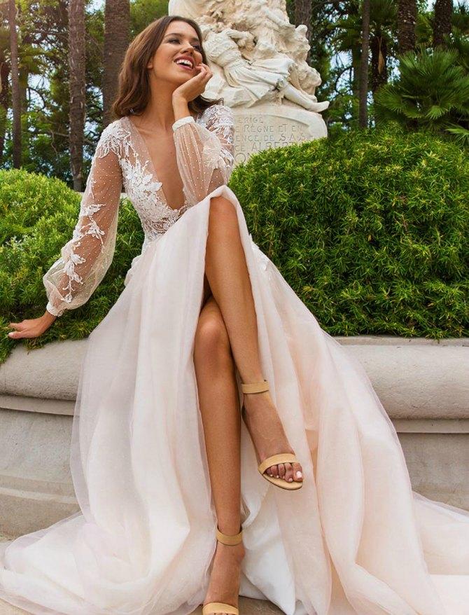 vencanica 3 Planiraš venčanje u 2017? Ovi modeli venčanica će biti Top Trend!