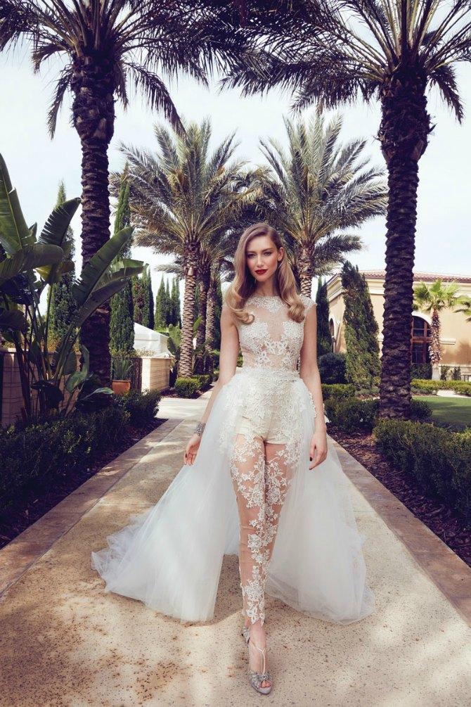 vencanica 71 Planiraš venčanje u 2017? Ovi modeli venčanica će biti Top Trend!