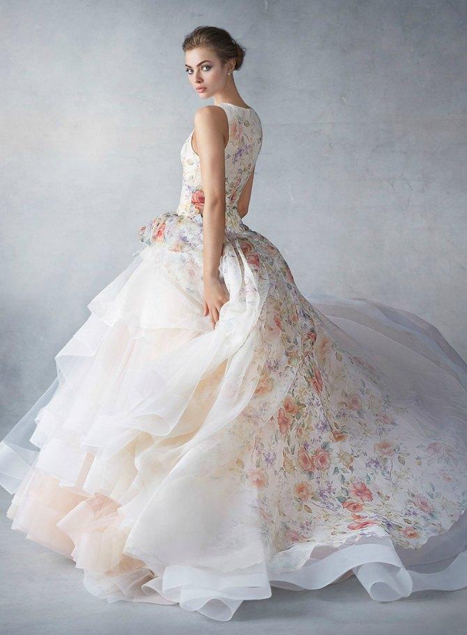 vencanica 8 Planiraš venčanje u 2017? Ovi modeli venčanica će biti Top Trend!