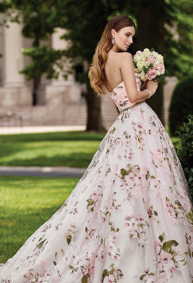 vencanica 91 Planiraš venčanje u 2017? Ovi modeli venčanica će biti Top Trend!