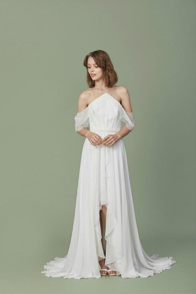 1 Elegantne, nežne i romantične: Najlepše venčanice inspirisane balerinama