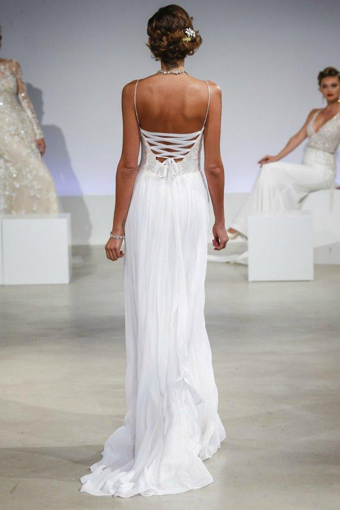 4 Elegantne, nežne i romantične: Najlepše venčanice inspirisane balerinama