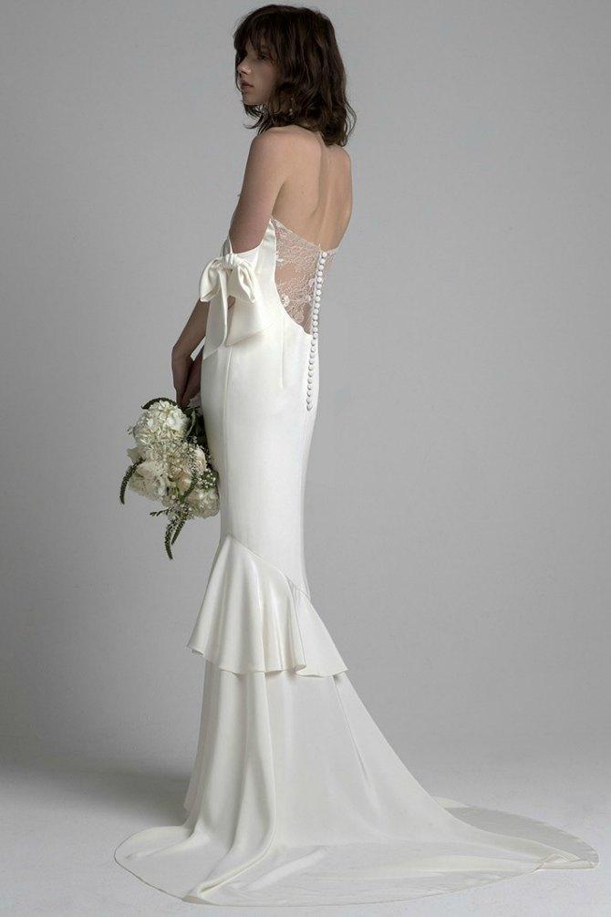 5 Elegantne, nežne i romantične: Najlepše venčanice inspirisane balerinama