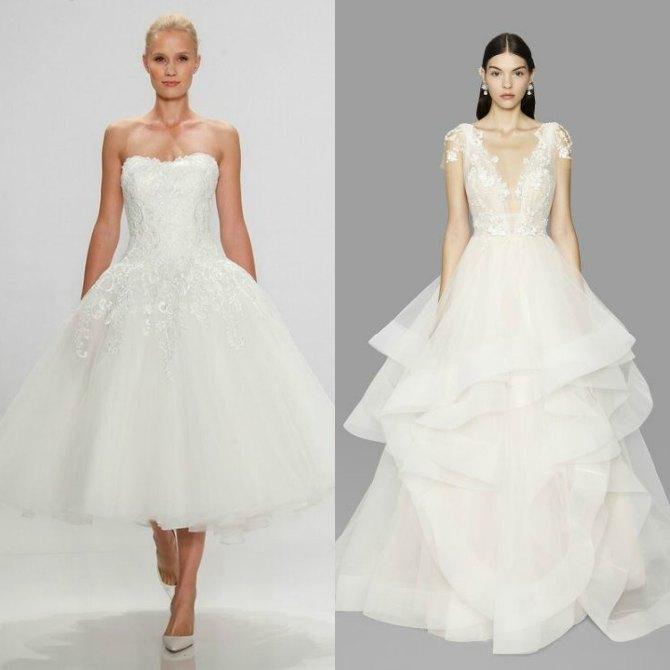 vencanice Elegantne, nežne i romantične: Najlepše venčanice inspirisane balerinama