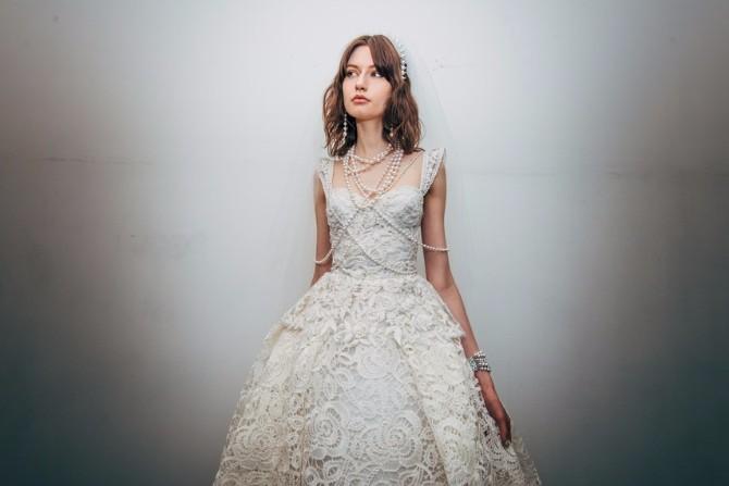 biseri 1 Bridal Fashion Week: Aksesoari koje ćeš želeti da nosiš i to ne samo na venčanju