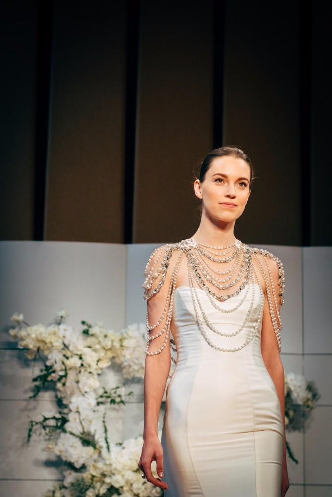 biseri 2 Bridal Fashion Week: Aksesoari koje ćeš želeti da nosiš i to ne samo na venčanju