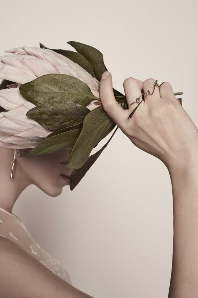 grafiti 2 Bridal Fashion Week: Aksesoari koje ćeš želeti da nosiš i to ne samo na venčanju