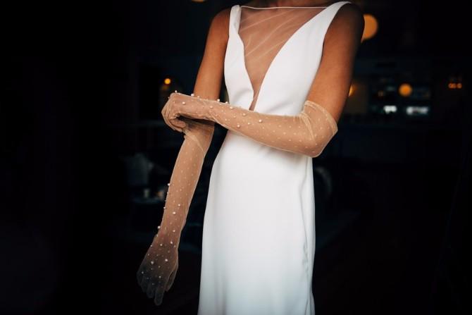 rukavice 2 Bridal Fashion Week: Aksesoari koje ćeš želeti da nosiš i to ne samo na venčanju