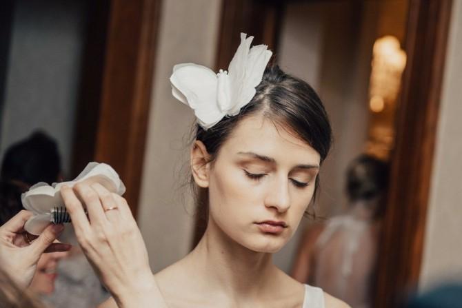 ukrasi za kosu 2 Bridal Fashion Week: Aksesoari koje ćeš želeti da nosiš i to ne samo na venčanju