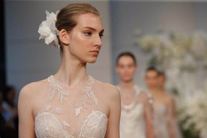 ukrasi za kosu 3 Bridal Fashion Week: Aksesoari koje ćeš želeti da nosiš i to ne samo na venčanju