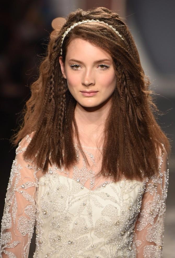 ukrasi za kosu 4 Bridal Fashion Week: Aksesoari koje ćeš želeti da nosiš i to ne samo na venčanju