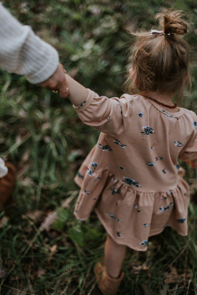 cerka 1 Stvari koje želiš da zna tvoja (buduća) ćerka