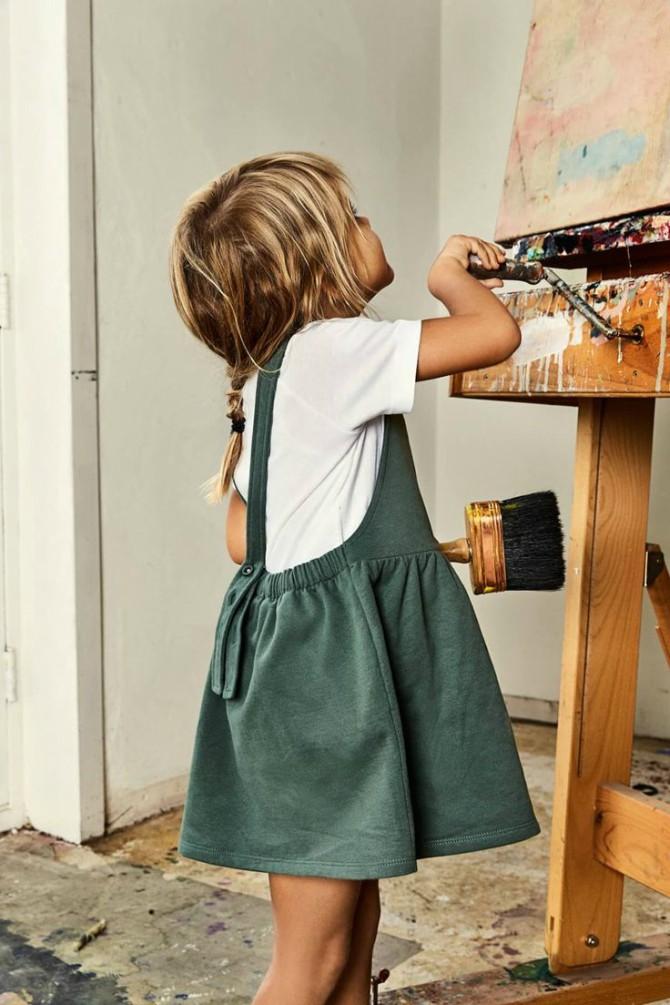 cerka3 Stvari koje želiš da zna tvoja (buduća) ćerka