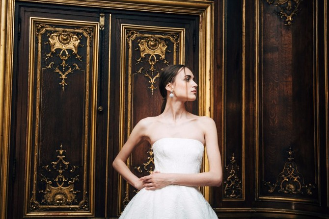 makeup 5 Bridal Fashion Week: 6 beauty trendova koje krademo   odmah!