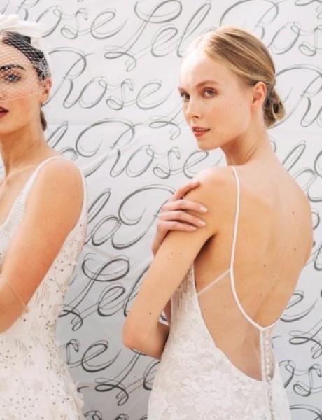 "Bridal Fashion Week: 6 beauty trendova koje ""krademo"" – odmah!"