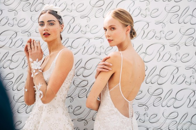 makeup 7 Bridal Fashion Week: 6 beauty trendova koje krademo   odmah!