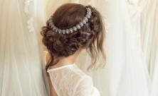 Hair Tutorial: Kako da napraviš savršenu wedding punđu?