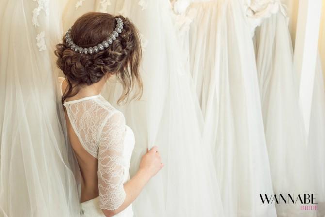 pundja Hair Tutorial: Kako da napraviš savršenu wedding punđu?