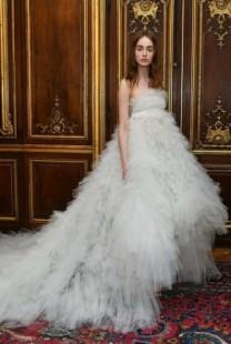 Bridal Fashion Week Spring 2018: Sve venčanice u koje smo se zaljubile na prvi pogled