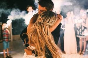 Šta o tebi govori odabir pesme za prvi ples na venčanju?