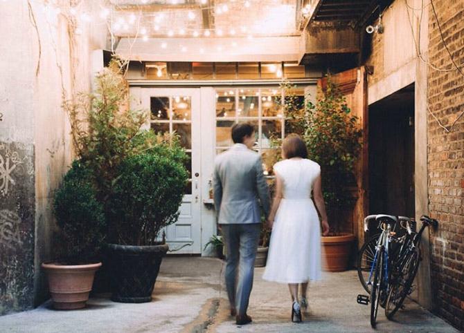 4 4 Kreativni načini za proslavu vaše godišnjice braka