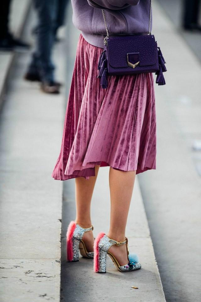 visoke potpetice Šta nikako ne treba da nosiš na nečijoj svadbi?