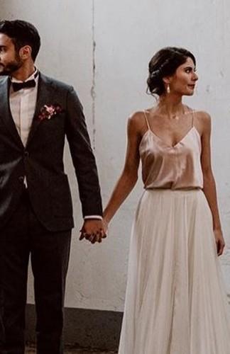 Koji model venčanice je pravi za tebe?