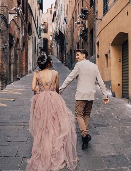 Odaberi pravi trenutak za venčanje uz pomoć astrologije