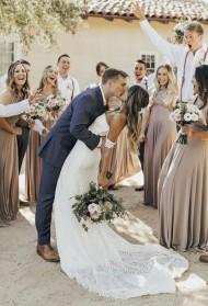 Popularni trendovi za letnja venčanja