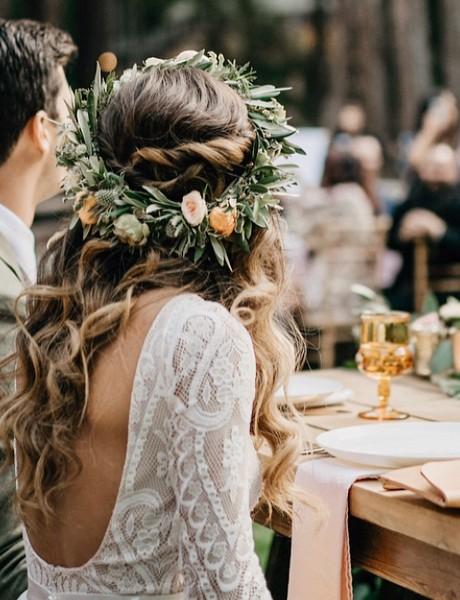 Vodič za izbor svadbene sale