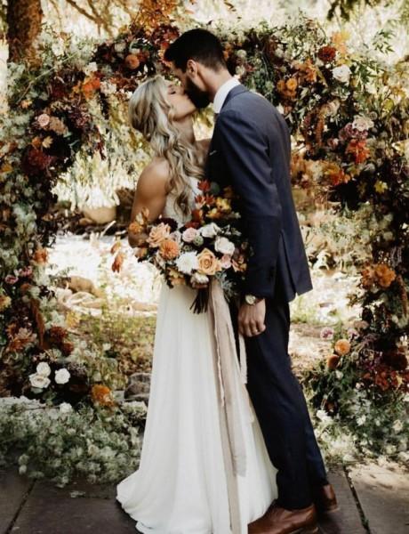 Kako da smanjiš troškove venčanja, a da mu ne umanjiš sjaj