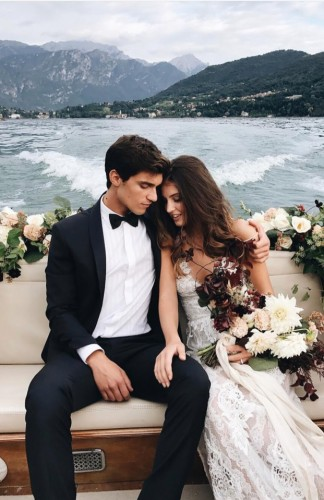 Kako da ukrasite stolove na venčanju