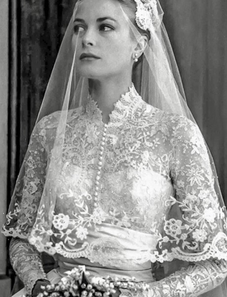 Šta nisi znala o venčanici Grejs Keli