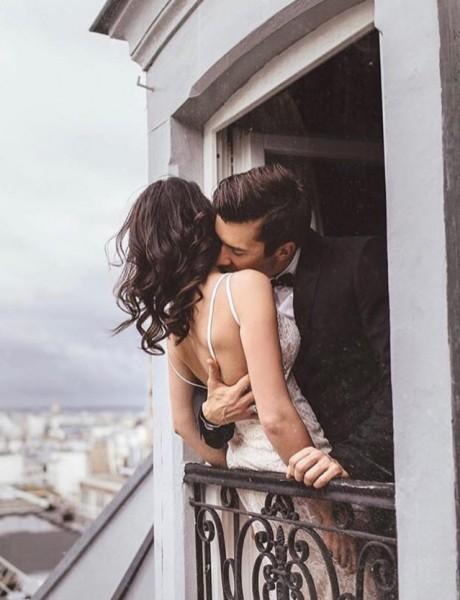 Malo venčanje – veći manevarski prostor