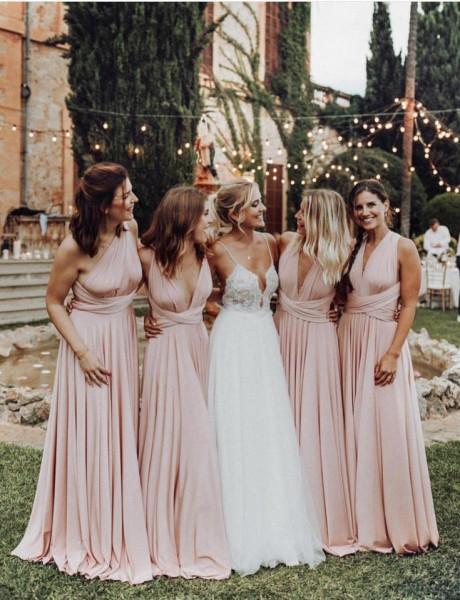 Na šta treba da misliš kad se prihvatiš uloge venčane kume
