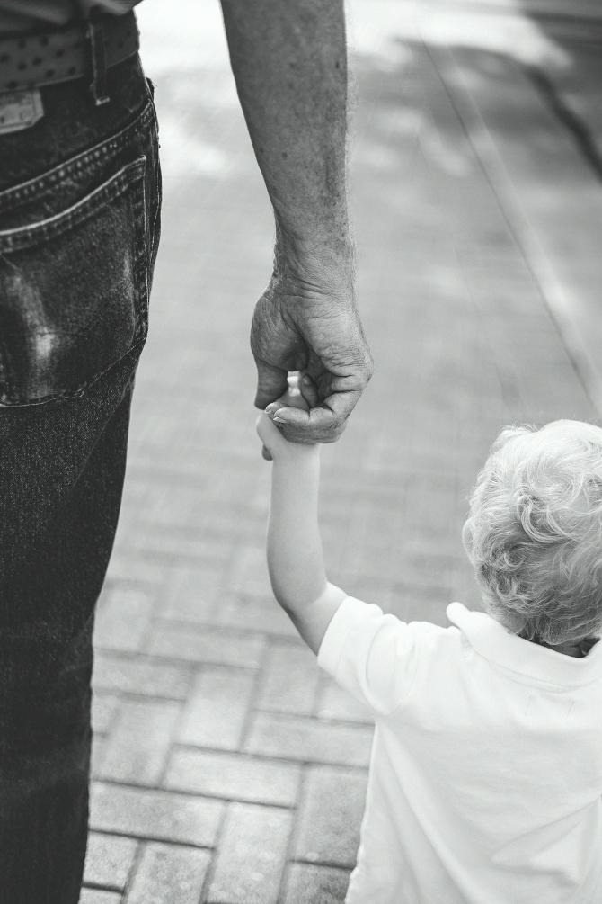 deca 1 Svesno roditeljstvo: Da li volite svoje dete onakvo kakvo je?