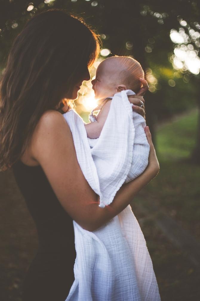 deca Svesno roditeljstvo: Da li volite svoje dete onakvo kakvo je?