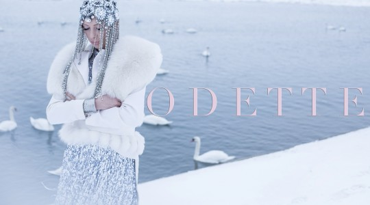 Odette Fashion Editorial