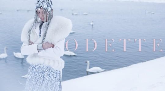 Odette Fashion Editorial