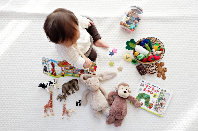 bebe 1 Stvari koje vašoj bebi sigurno neće biti potrebne