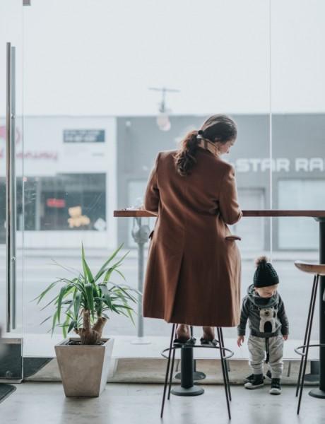 Kako (dobro) funkcionišu samohrane majke