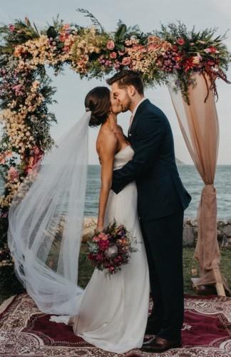 Svadbeni trendovi u 2019-oj