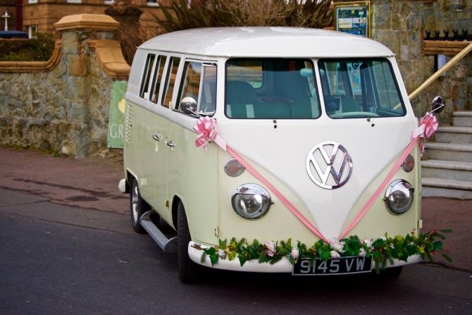 venčanje 2 1 Kako da ukrasiš automobil za venčanje