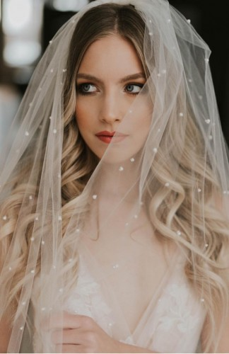 Idealna svadbena šminka