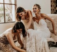 Iznenađujući trendovi za venčanja u ovoj godini
