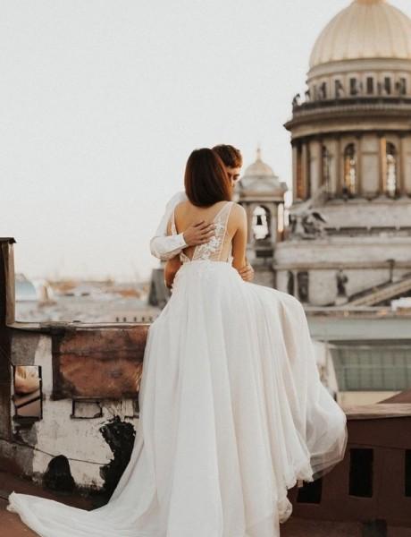 Svadba za prosečan džep – na čemu treba i ne treba štedeti