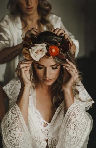 Instagram trendovi za prolećna venčanja