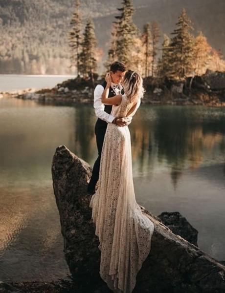 Na šta niko ne misli pre izbora venčanice – a trebalo bi