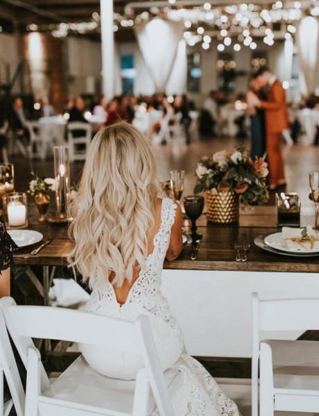 Trilema – da li da šiješ, kupiš ili iznajmiš venčanicu